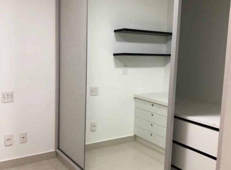 apartamento 03 quartos, setor Marista Goiânia